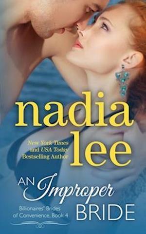 Bog, paperback An Improper Bride (Elliot & Annabelle #2) af Nadia Lee