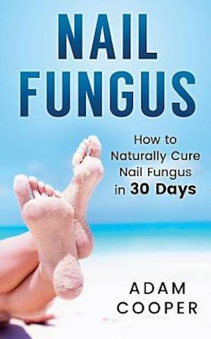 Bog, paperback Nail Fungus af Adam Cooper