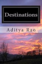 Destinations af Aditya Rao