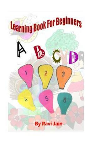 Learning Book for Begginers
