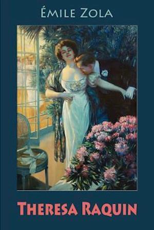 Bog, paperback Theresa Raquin af Emile Zola