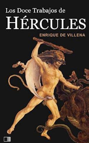 Bog, paperback Los Doce Trabajos de Hercules af Enrique De Villena