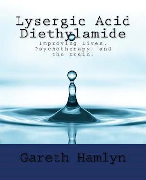 Bog, paperback Lysergic Acid Diethylamide af Gareth Hamlyn