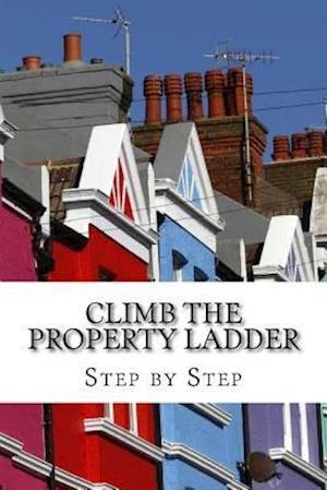 Bog, paperback Climb the Property Ladder af Ro Co