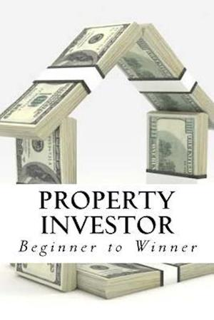 Bog, paperback Property Investor - Beginner to Winner af Ro Co