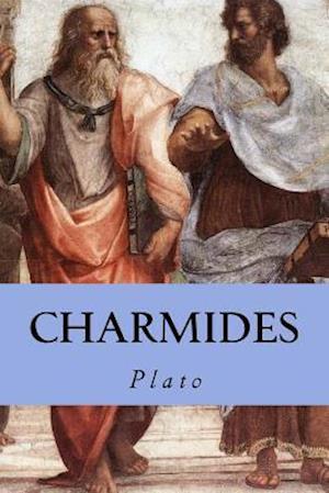 Bog, paperback Charmides af Plato