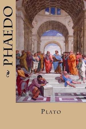 Bog, paperback Phaedo af Plato