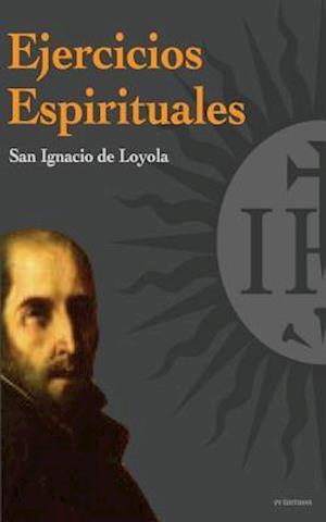 Bog, paperback Ejercicios Espirituales af San Ignacio de Loyola
