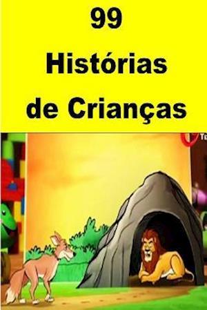 99 Historias de Criancas