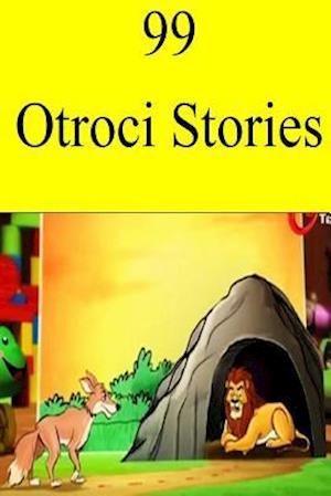Bog, paperback 99 Otroci Stories af Aruna James