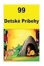 99 Detske Pribehy