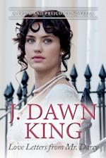 Love Letters from Mr. Darcy af J. Dawn King
