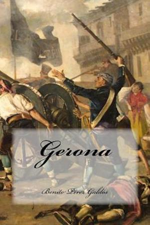 Bog, paperback Gerona af Benito Perez Galdos