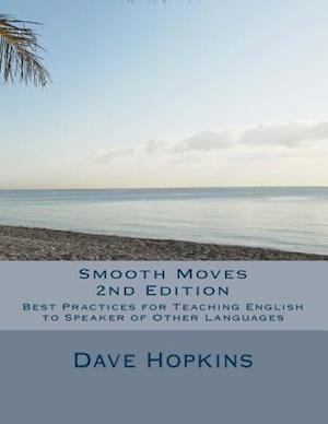Bog, paperback Smooth Moves 2nd Edition af Dave Hopkins