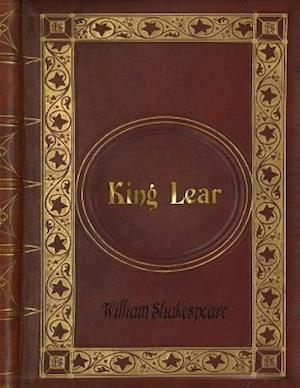 Bog, paperback William Shakespeare - King Lear af William Shakespeare