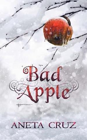 Bog, paperback Bad Apple af Aneta Cruz