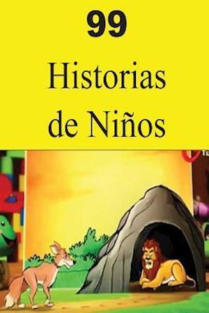 Bog, paperback 99 Historias de Ninos af Aruna James