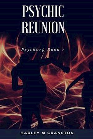 Bog, paperback Psychic Reunion af Harley M. Cranston