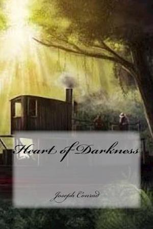 Bog, paperback Heart of Darkness af Joseph Conrad