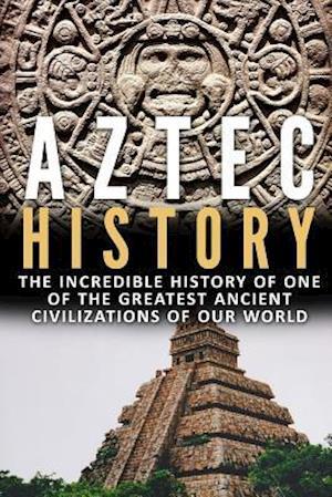 Bog, paperback Aztec History af William Myron Price