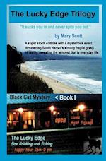 The Black Cat Mystery af Mary M. Scott