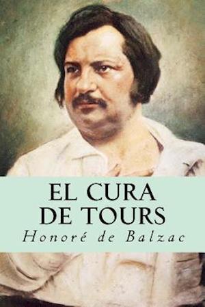Bog, paperback El Cura de Tours af Honoré de Balzac