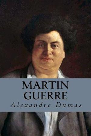 Bog, paperback Martin Guerre af Dumas Alexandre