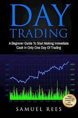 Bog, paperback Day Trading af Samuel Rees
