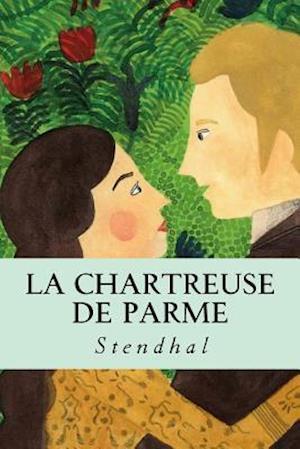 Bog, paperback La Chartreuse de Parme af Stendhal