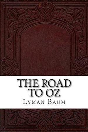 Bog, paperback The Road to Oz af Lyman Frank Baum