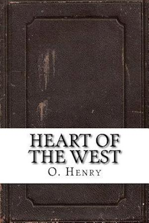 Bog, paperback Heart of the West af O. Henry