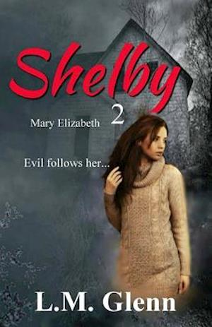 Bog, paperback Shelby 2 af L. M. Glenn