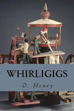 Bog, paperback Whirligigs af O. Henry