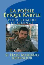 La Poesie Epique Kabyle