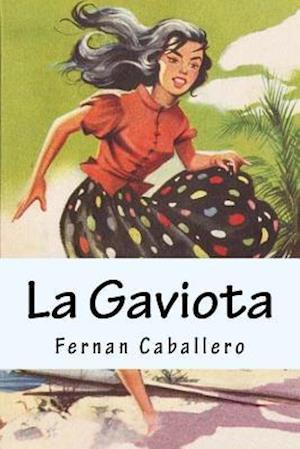 Bog, paperback La Gaviota (Novela de Costumbres) af Fernan Caballero