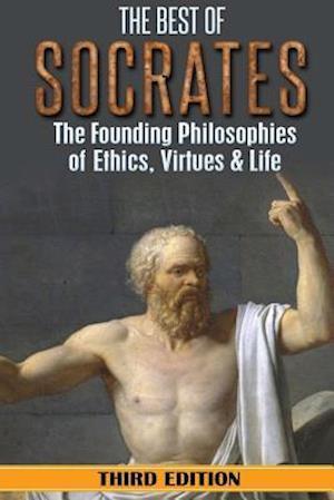 Bog, paperback Socrates af William Hackett