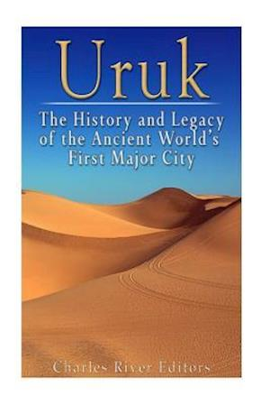 Bog, paperback Uruk af Charles River Editors