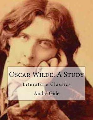 Bog, paperback Oscar Wilde af André Gide