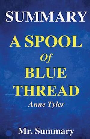 Bog, paperback Summary - A Spool of Blue af MR Summary