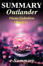 Summary - Outlander af E- Summary