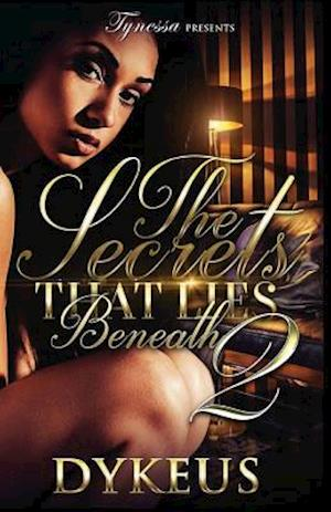 Bog, paperback The Secrets That Lies Beneath 2