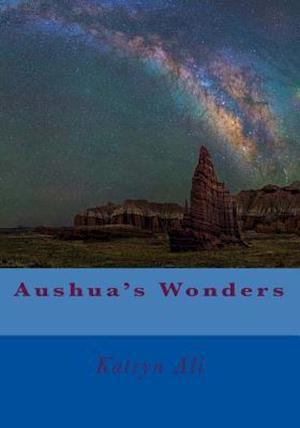 Bog, paperback Aushua's Wonders af Katryn Ali
