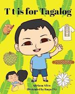 T Is for Tagalog