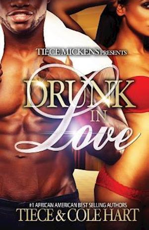 Bog, paperback Drunk in Love af Cole Hart