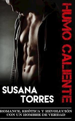 Bog, paperback Humo Caliente af Susana Torres