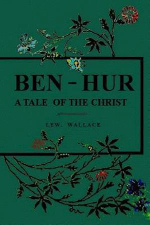 Bog, paperback Ben-Hur af Lew Wallace