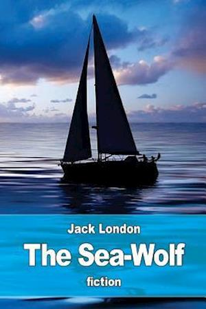 Bog, paperback The Sea-Wolf af Jack London