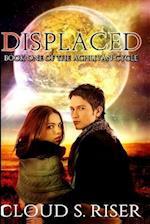 Displaced af Cloud S. Riser