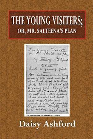 Bog, paperback The Young Visiters; Or Mr. Salteena's Plan af Daisy Ashford