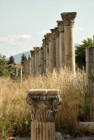 Bog, paperback Ancient Ruins at Ephesus Greece Journal af Cs Creations